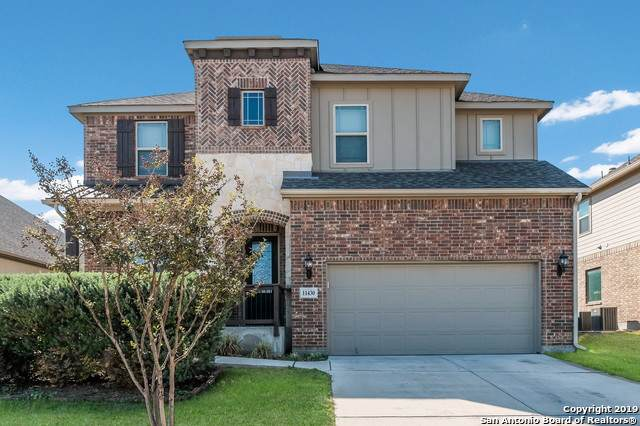 11430 Violet Cove, San Antonio, TX 78253 (MLS #1425357) :: Erin Caraway Group
