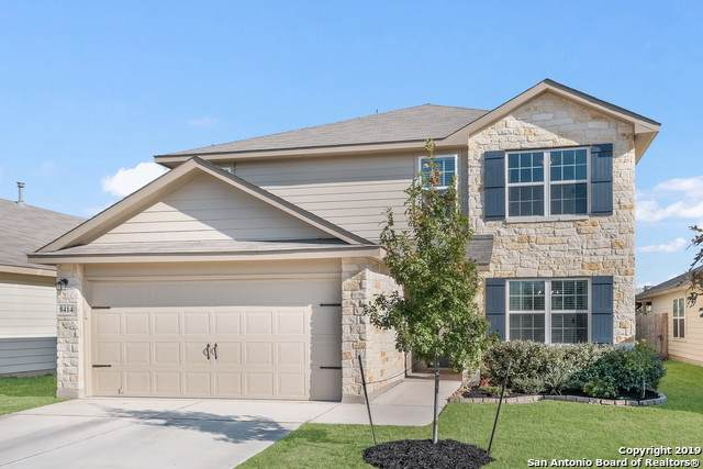 8414 Shooter Cove, San Antonio, TX 78254 (MLS #1425362) :: BHGRE HomeCity