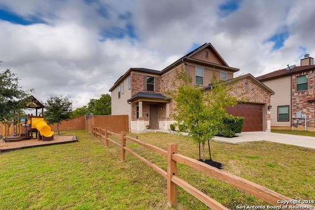 9107 Wind Crown, San Antonio, TX 78239 (MLS #1425369) :: BHGRE HomeCity