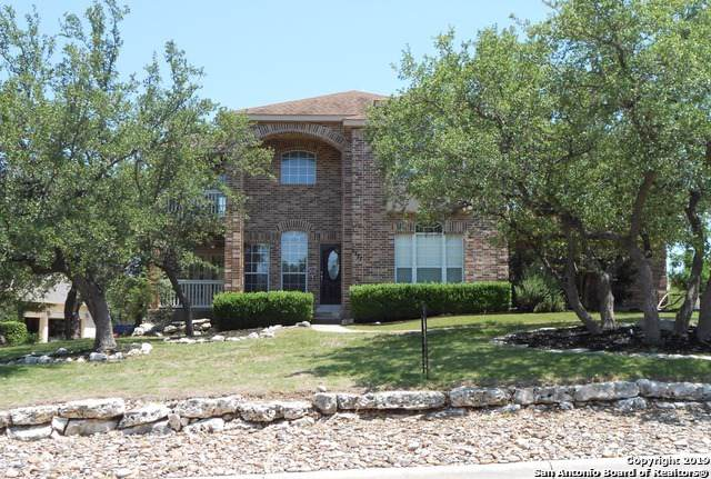 2227 Sawgrass Rdg, San Antonio, TX 78260 (MLS #1425370) :: Erin Caraway Group