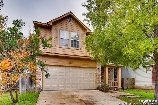 20609 Tree Meadows, San Antonio, TX 78258 (MLS #1425371) :: Erin Caraway Group