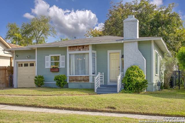 806 Piedmont Ave, San Antonio, TX 78210 (MLS #1425372) :: Erin Caraway Group