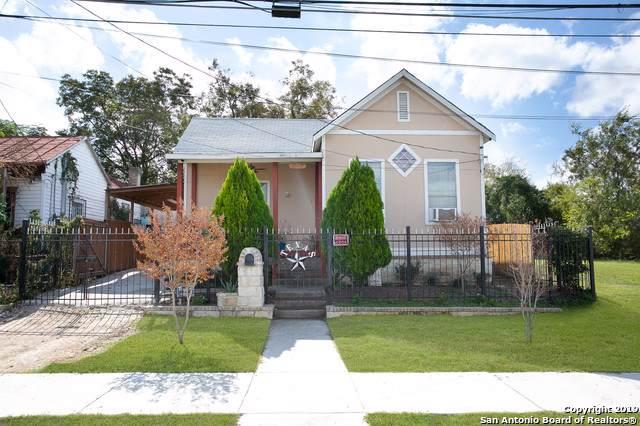 1618 N Interstate 35, San Antonio, TX 78208 (MLS #1425375) :: Reyes Signature Properties
