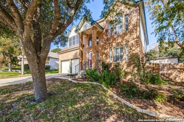1107 Crooked Arrow, San Antonio, TX 78258 (MLS #1425376) :: Alexis Weigand Real Estate Group