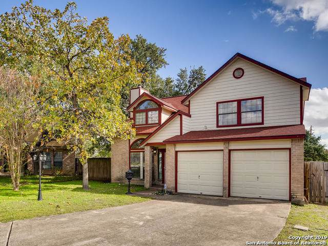 7607 Flurrywood, San Antonio, TX 78250 (MLS #1425389) :: Alexis Weigand Real Estate Group