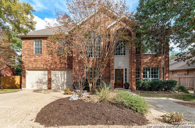 16214 Robinwood Ln, San Antonio, TX 78248 (MLS #1425390) :: Reyes Signature Properties