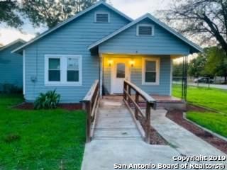 400 S Jamison Dr, Devine, TX 78016 (MLS #1425392) :: BHGRE HomeCity