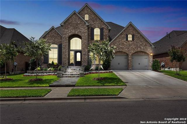 2321 Oak Crossing, New Braunfels, TX 78132 (MLS #1425396) :: Glover Homes & Land Group