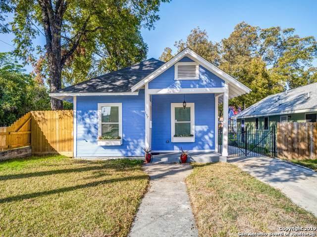 157 Hickman, San Antonio, TX 78212 (MLS #1425400) :: ForSaleSanAntonioHomes.com