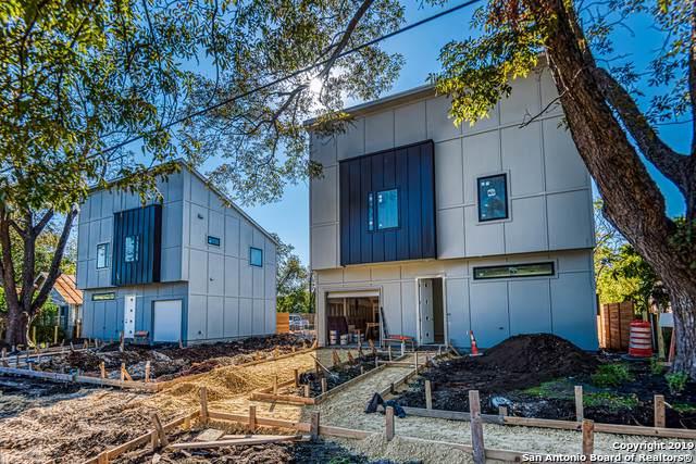 1138 Gibbs, San Antonio, TX 78202 (MLS #1425404) :: Alexis Weigand Real Estate Group