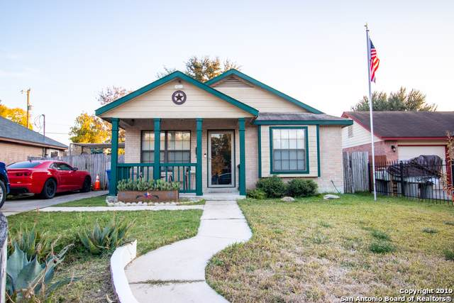 310 Channing Ave, San Antonio, TX 78220 (MLS #1425407) :: Alexis Weigand Real Estate Group