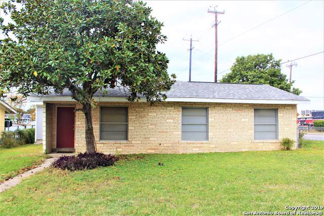 103 W Palfrey St, San Antonio, TX 78223 (MLS #1425414) :: Tom White Group