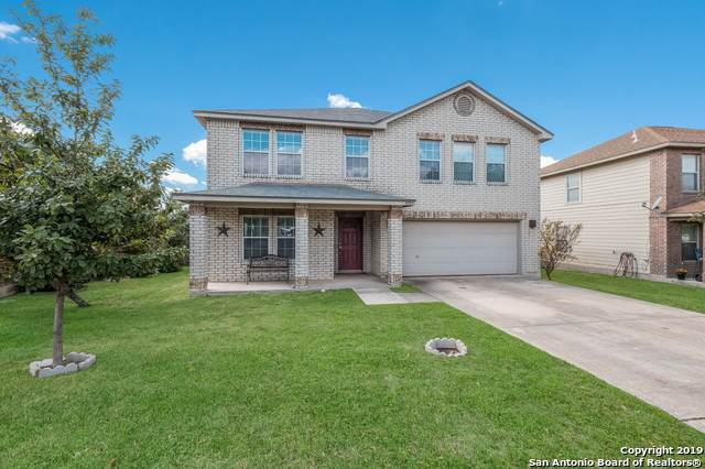 8503 Braun Path, San Antonio, TX 78254 (MLS #1425415) :: Alexis Weigand Real Estate Group