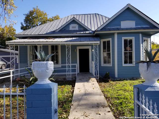 814 W Euclid Ave, San Antonio, TX 78212 (MLS #1425416) :: Exquisite Properties, LLC