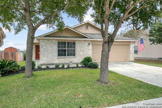 3613 Tilden Trail, New Braunfels, TX 78132 (MLS #1425423) :: Glover Homes & Land Group