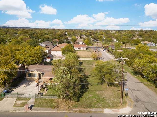 2903 Ruiz St, San Antonio, TX 78228 (MLS #1425431) :: Vivid Realty