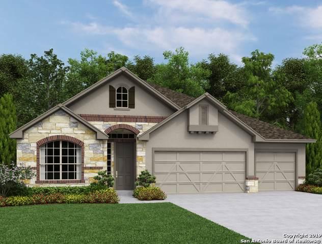 1838 Lawson Ridge, San Antonio, TX 78260 (MLS #1425438) :: Alexis Weigand Real Estate Group