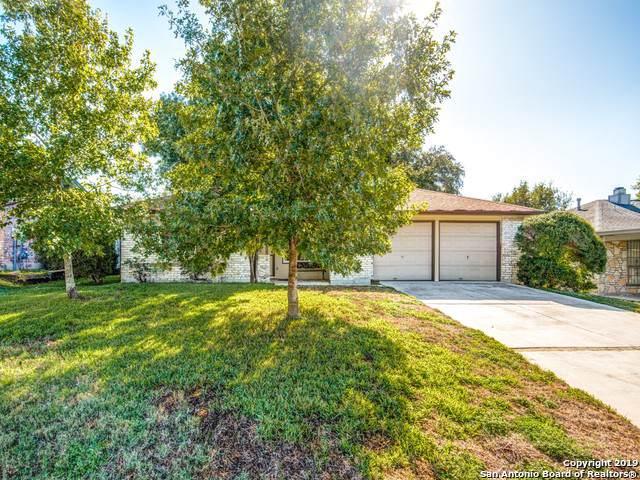 5618 Larkmeadow Dr, San Antonio, TX 78233 (MLS #1425451) :: Alexis Weigand Real Estate Group