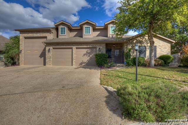 2839 Morning Star, New Braunfels, TX 78132 (MLS #1425454) :: Glover Homes & Land Group