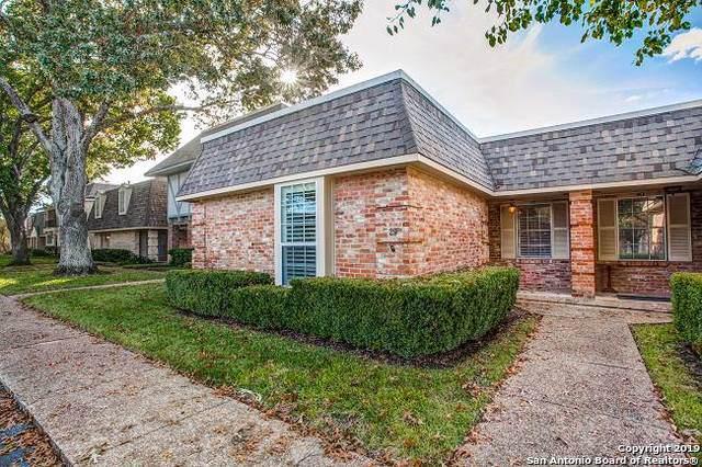 122 E Terra Alta Dr #29, San Antonio, TX 78209 (MLS #1425455) :: Exquisite Properties, LLC
