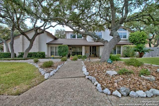 13133 Hunters Ledge, San Antonio, TX 78230 (MLS #1425458) :: Niemeyer & Associates, REALTORS®