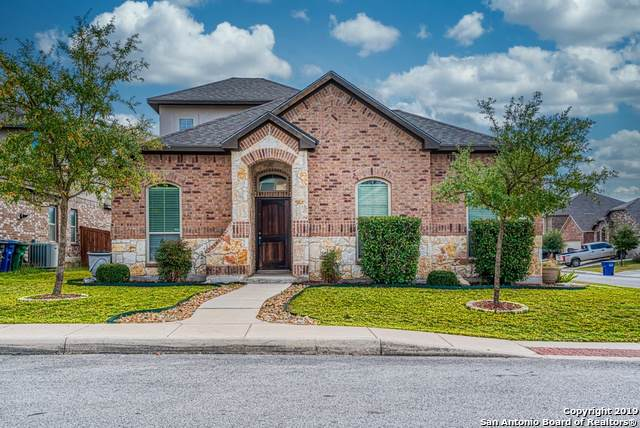 7610 Fletchers, San Antonio, TX 78254 (MLS #1425460) :: BHGRE HomeCity