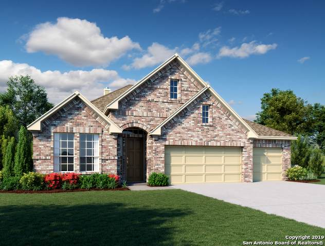 9018 Pond Gate, Fair Oaks Ranch, TX 78015 (MLS #1425472) :: Keller Williams City View