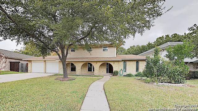 3131 Colony Dr, San Antonio, TX 78230 (MLS #1425484) :: Vivid Realty