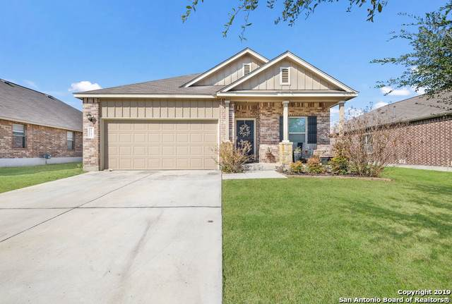 2742 Cinnamon Teal, New Braunfels, TX 78130 (MLS #1425502) :: Glover Homes & Land Group