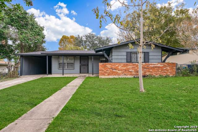 6514 Idlewood Dr, San Antonio, TX 78242 (MLS #1425507) :: Alexis Weigand Real Estate Group
