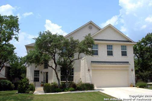 1115 Links Cove, San Antonio, TX 78260 (MLS #1425512) :: BHGRE HomeCity