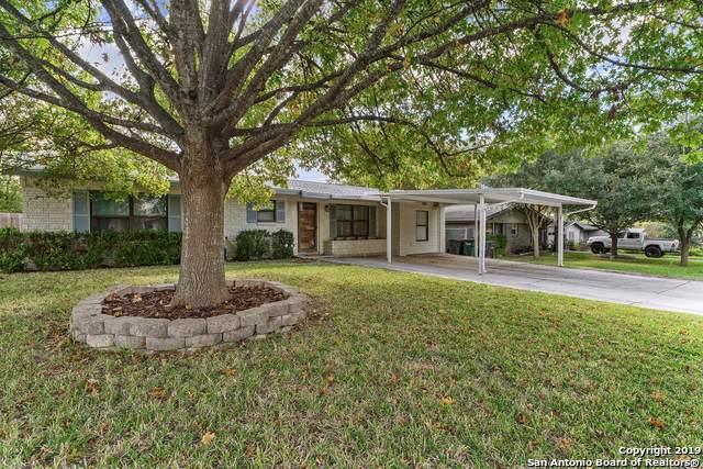 270 Goodhue Ave, San Antonio, TX 78218 (MLS #1425515) :: Reyes Signature Properties