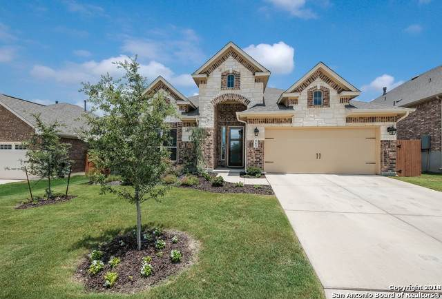 963 Dulce Vista, San Antonio, TX 78260 (MLS #1425516) :: Reyes Signature Properties
