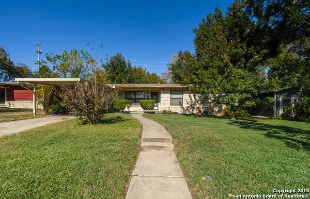 715 Edgebrook Ln, San Antonio, TX 78213 (MLS #1425530) :: The Castillo Group