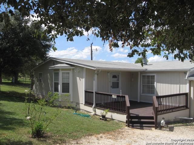113 N Cr 5605, Castroville, TX 78009 (MLS #1425545) :: Berkshire Hathaway HomeServices Don Johnson, REALTORS®