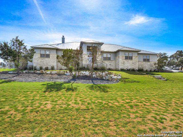 7918 Ramble Ridge, San Antonio, TX 78266 (MLS #1425552) :: Glover Homes & Land Group