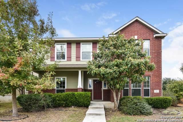 304 Tumbleweed Run, Cibolo, TX 78108 (MLS #1425564) :: Glover Homes & Land Group