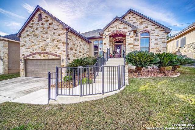 66 Michelangelo, San Antonio, TX 78258 (#1425568) :: The Perry Henderson Group at Berkshire Hathaway Texas Realty