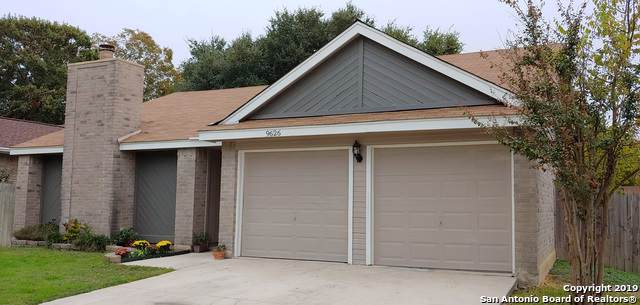 9626 Wildwood Rdg, San Antonio, TX 78250 (MLS #1425581) :: Alexis Weigand Real Estate Group