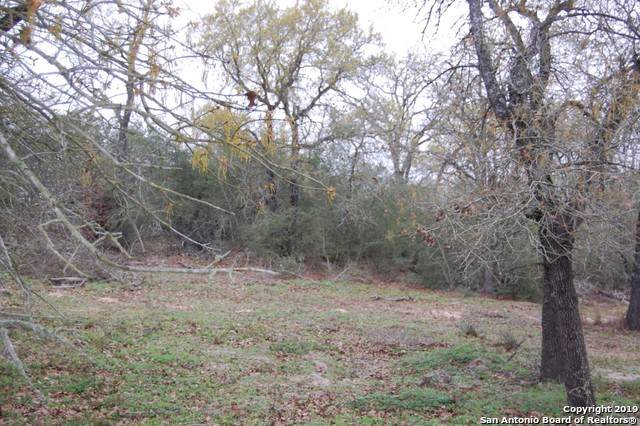 LOT 74 Powder Ridge, Luling, TX 78648 (MLS #1425584) :: Alexis Weigand Real Estate Group