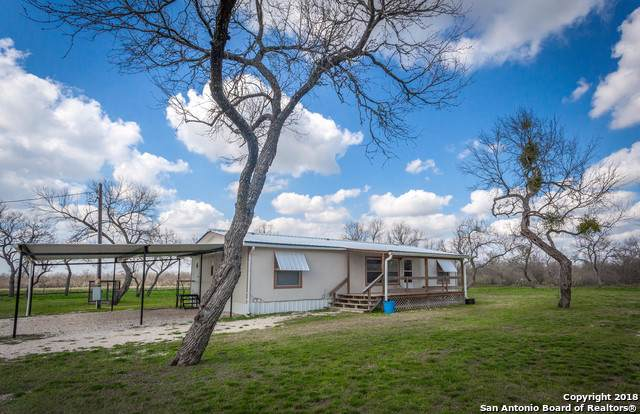 420 County Road 4513, Hondo, TX 78861 (MLS #1425585) :: Carolina Garcia Real Estate Group