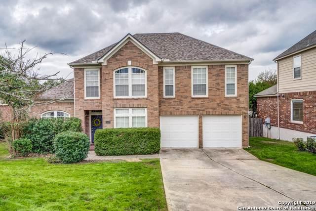 510 Benedict Ct, San Antonio, TX 78258 (MLS #1425591) :: Alexis Weigand Real Estate Group