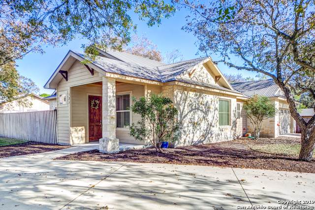 121 North St, Boerne, TX 78006 (MLS #1425592) :: Glover Homes & Land Group