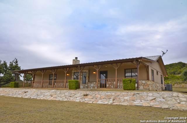 575 Vista S, Pipe Creek, TX 78063 (MLS #1425594) :: Exquisite Properties, LLC