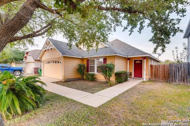 1518 Sunbend Falls, San Antonio, TX 78224 (MLS #1425595) :: The Castillo Group