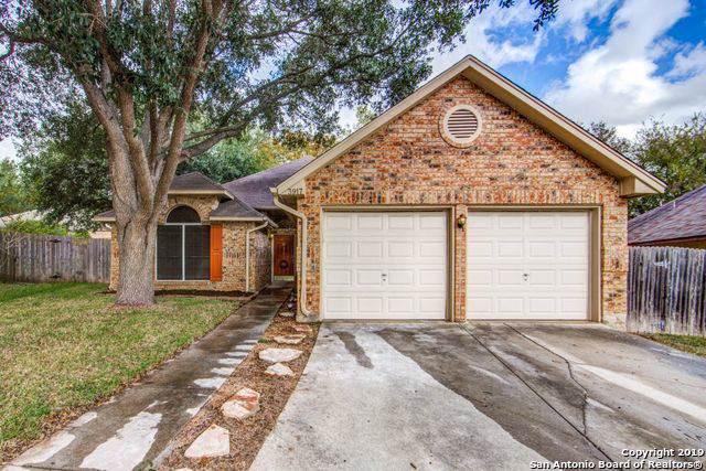 3917 Whitaker, Schertz, TX 78154 (MLS #1425596) :: BHGRE HomeCity