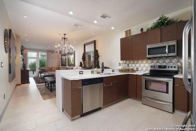 17902 La Cantera Pkwy #213, San Antonio, TX 78257 (MLS #1425608) :: BHGRE HomeCity