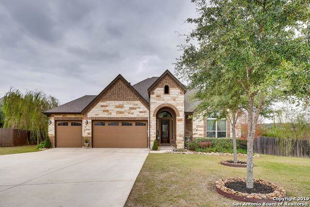 8105 Hyacinth Trace, Boerne, TX 78015 (MLS #1425609) :: Glover Homes & Land Group