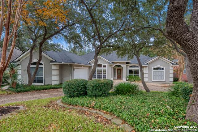 2322 Fountain Way, San Antonio, TX 78248 (MLS #1425612) :: Alexis Weigand Real Estate Group
