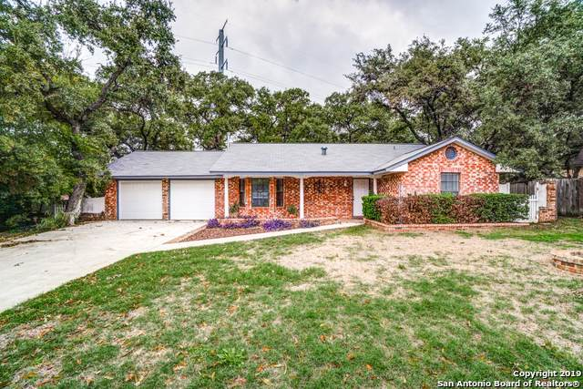 9300 Cheswick St, San Antonio, TX 78254 (MLS #1425617) :: The Mullen Group | RE/MAX Access